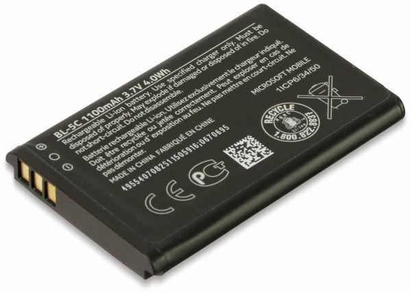 Handy-Akku NOKIA/MICROSOFT BL-5C