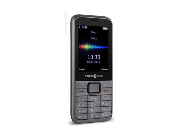 Mobiltelefon SWISSTONE SC 560