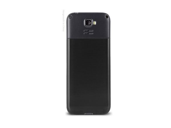 Mobiltelefon SWISSTONE SC 560 - Produktbild 4