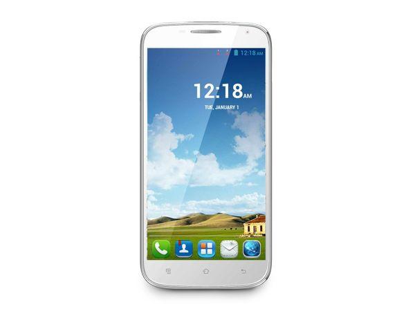 Dual-SIM Smartphone HAIER HaierPhone W867, Android 4.2, QuadCore, weiß - Produktbild 1
