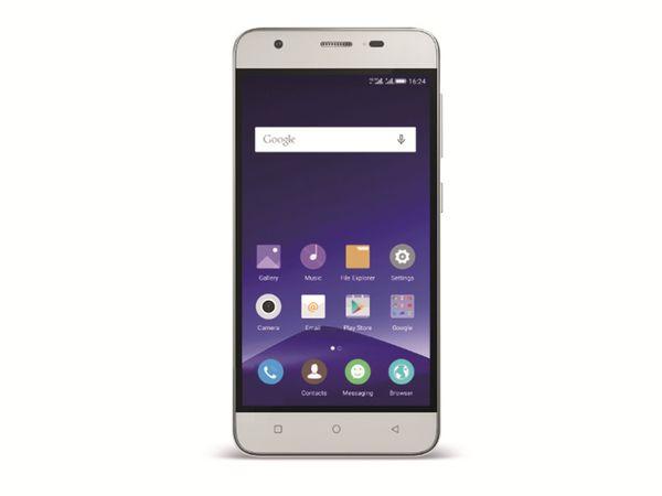"Dual-SIM Smartphone MOBISTEL Cynus F9, 4,7"", Android 5.0, 16 GB - Produktbild 1"