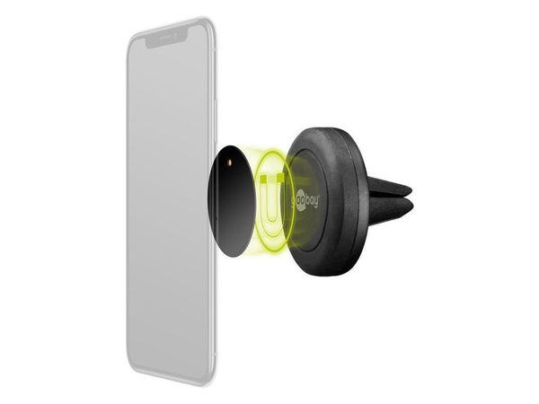 Smartphone-Halter GOOBAY 47145 - Produktbild 2