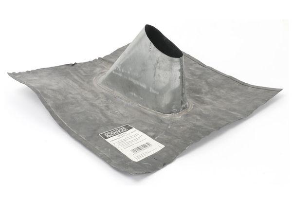 Blei-Dachdurchführung, B-Ware - Produktbild 1