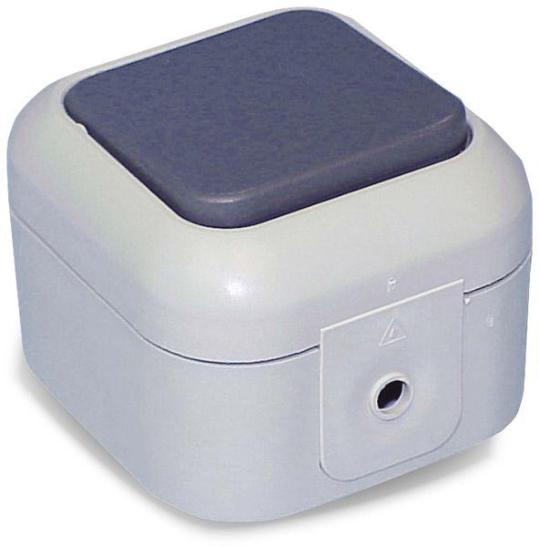 Feuchtraum-Schalter AP