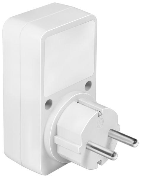 Steckdosen-Dimmer LOGILINK PA0151, 40...280 W - Produktbild 3