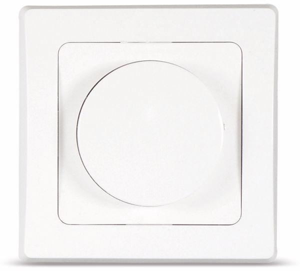 Dimmer DELPHI, für Glühlampen 20...400 W