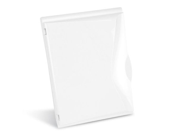 Aufputz-Kleinverteiler EATON BC-A-2/26-TW-G, weiß - Produktbild 1