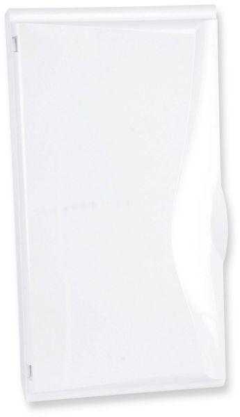 Aufputz-Kleinverteiler EATON BC-A-3/39-TW-G, weiß - Produktbild 1