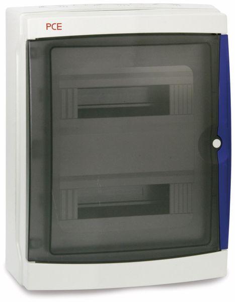 Feuchtraum-Kleinverteiler PCE T-Box 26