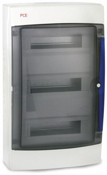 Feuchtraum-Kleinverteiler PCE T-Box 42