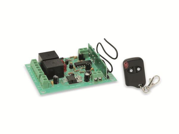 Funk-Fernschalter-Set HD2RX