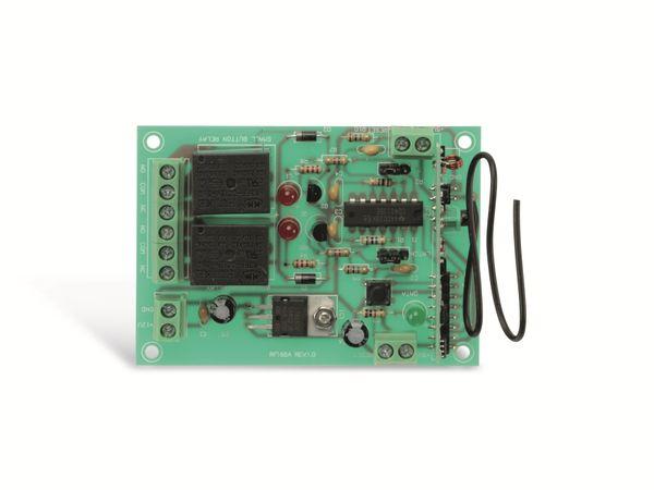 Funk-Fernschalter-Set HD2RX - Produktbild 3
