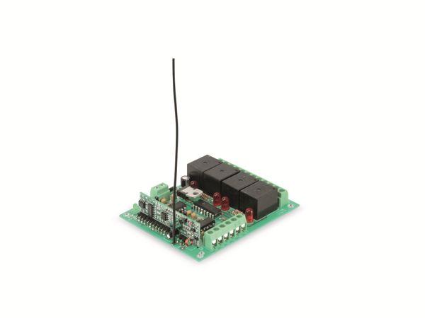Funk-Fernschalter-Set HD4RX - Produktbild 3