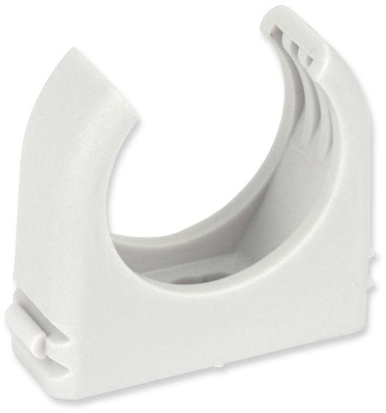 RO-CLIP-Rohrschelle, 25 mm