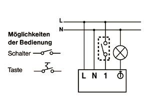 Multifunktions-Zeitschalter CS3-16 - Produktbild 3