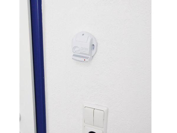 Feuchtigkeitssensor, einstellbar - Produktbild 2