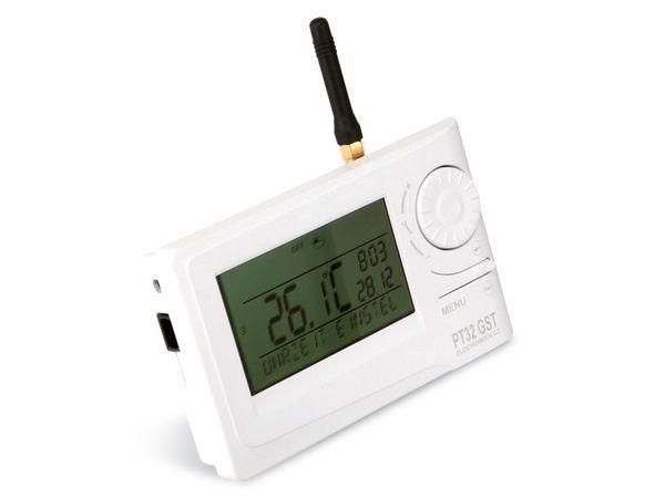 Raumthermostat mit GSM-Modul PT32GST - Produktbild 2