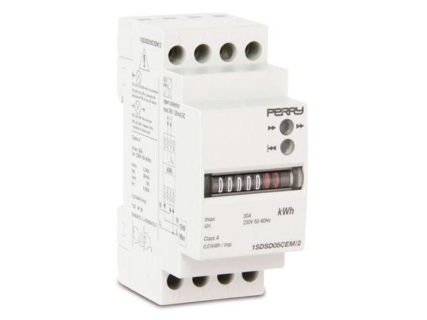 Wechselstromzähler PERRY 1SDSD05CEM/2
