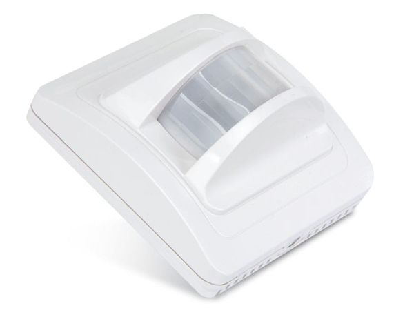 Bewegungsmelder WS380, für Funkschalter-System WS3xx - Produktbild 1