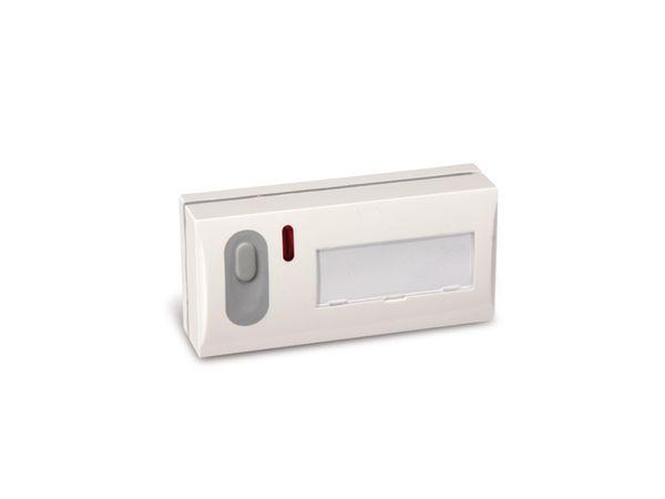 Klingeltaster WS340, für Funkschaltersystem WS3xx