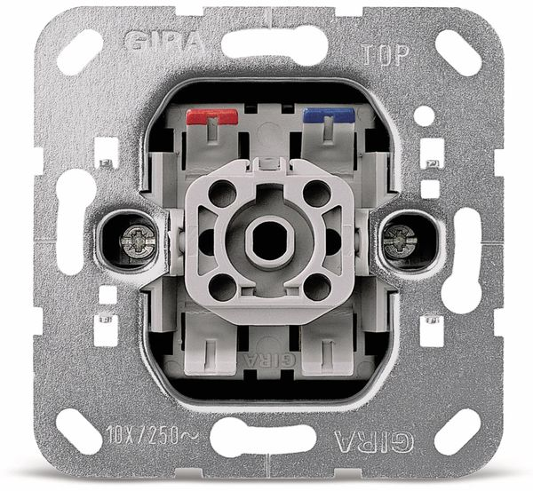 Wipp-Kontrollschalter-Einsatz GIRA 011600