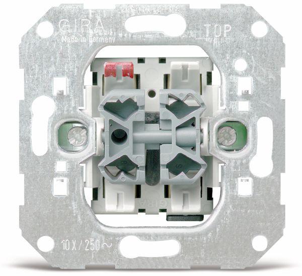 Wipp-Jalousieschalter-Einsatz GIRA 015900