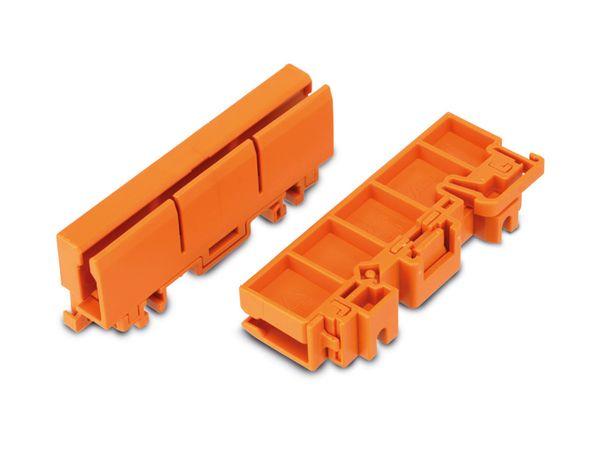 Steckklemmenhalter WAGO 2273-500, 10 Stück - Produktbild 1