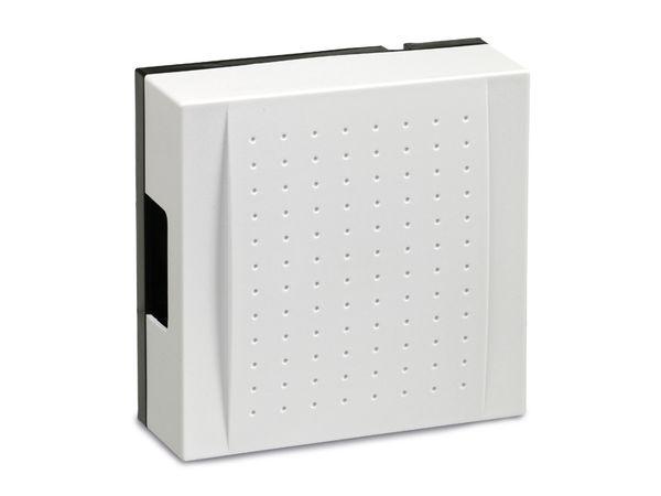 Zweiklang-Gong SESAM-SYSTEMS GM10, 75 dB - Produktbild 1