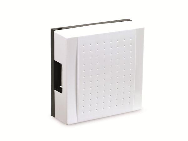 Zweiklang-Gong SESAM-SYSTEMS GM11, 75 dB - Produktbild 1