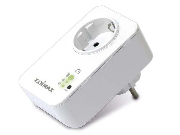 EDIMAX Smartplug SP-2101W WLAN-Schaltsteckdose - Produktbild 4