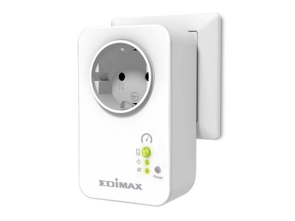EDIMAX Smartplug SP-2101W WLAN-Schaltsteckdose - Produktbild 6