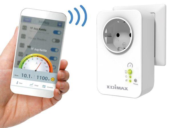 EDIMAX Smartplug SP-2101W WLAN-Schaltsteckdose - Produktbild 10