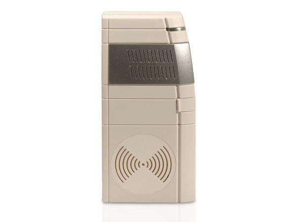 HOMEMATIC 085976 Funk-Kohlendioxid-Sensor