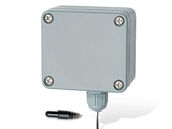 HOMEMATIC 076922 Funk-Temperatursensor, außen