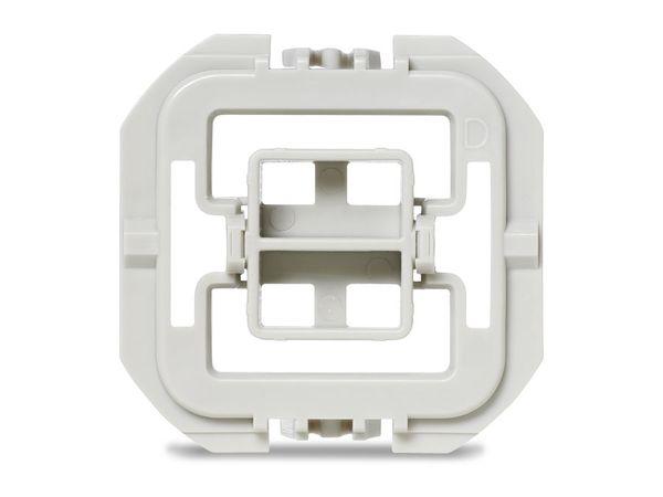 HOMEMATIC 103097 Installationsadapter DÜWI/POPP (D), 3er-Set