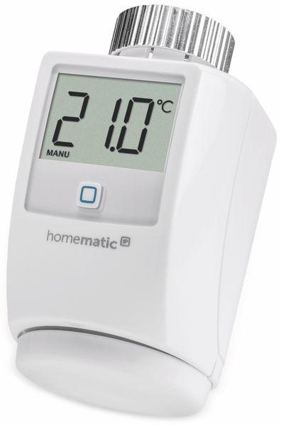 HOMEMATIC IP 140280 Heizkörper-Thermostat - Produktbild 1