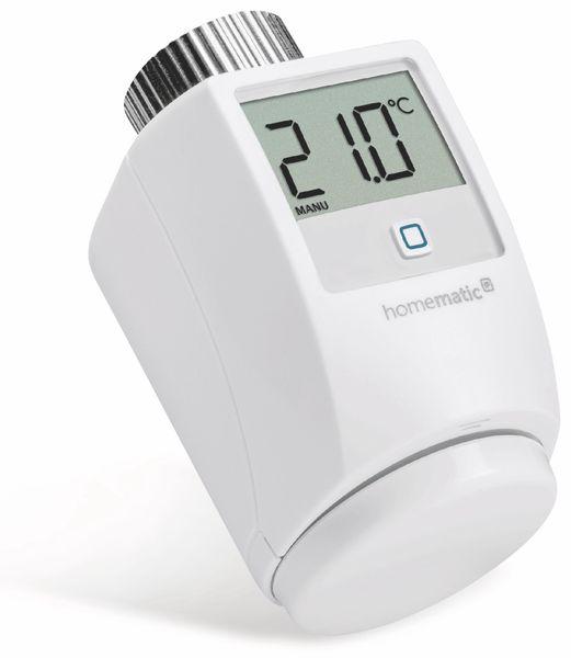 Smart Home HOMEMATIC IP 140280 Heizkörper-Thermostat - Produktbild 2