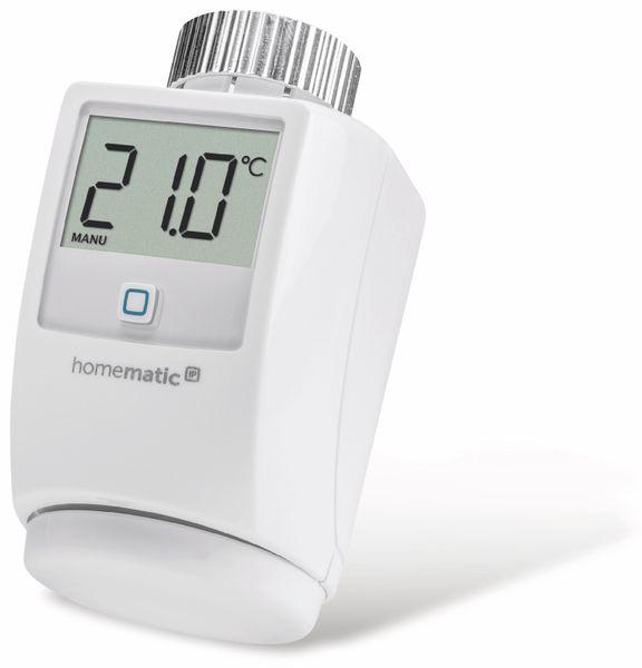 Smart Home HOMEMATIC IP 140280 Heizkörper-Thermostat - Produktbild 4
