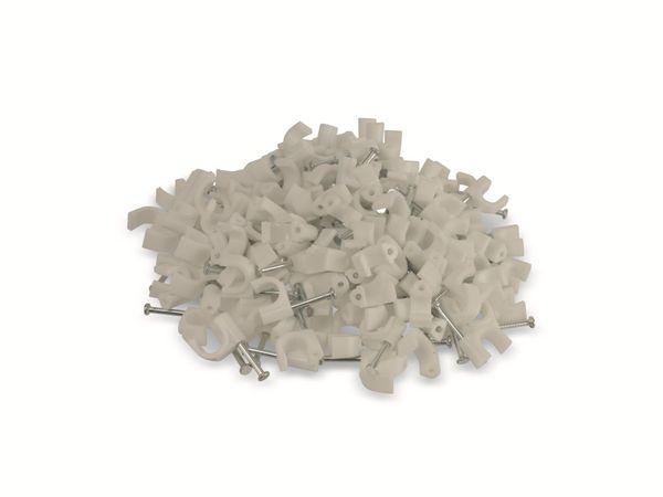 Nagelschellen-Sortiment DAYTOOLS NS-1100 - Produktbild 2