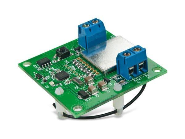 HOMEMATIC 104895 Funk-Schaltaktor für Batteriebetrieb
