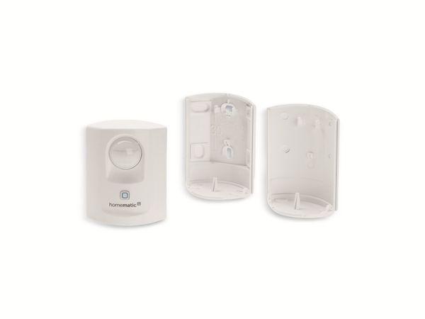 Smart Home HOMEMATIC IP 142722A0 Bewegungsmelder, weiß - Produktbild 2