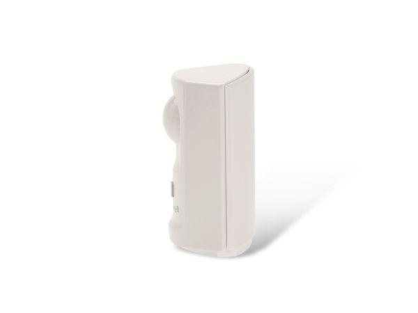 Smart Home HOMEMATIC IP 142722A0 Bewegungsmelder, weiß - Produktbild 6