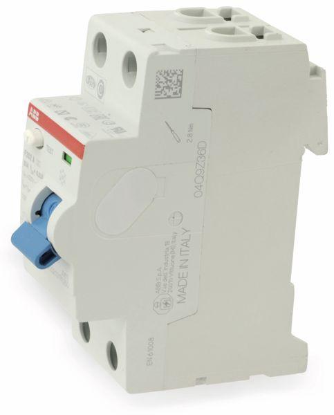 Fehlerstrom-Schutzschalter ABB F202A-25/0,03 - Produktbild 2