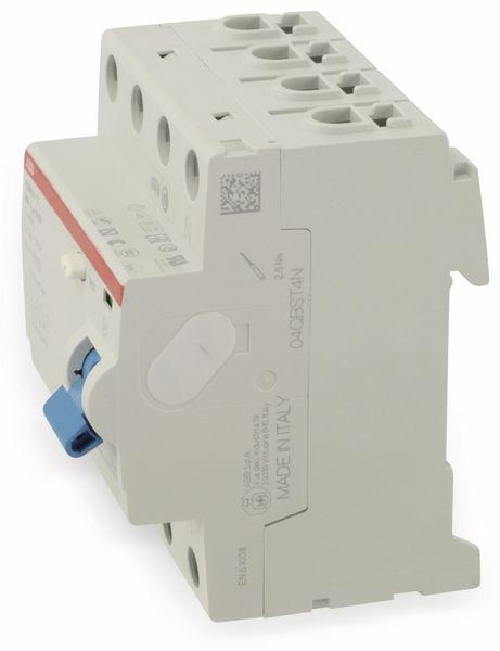 Fehlerstrom-Schutzschalter ABB F204A-40/0,03, 40 A - Produktbild 2