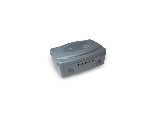 Wetterfeste Außen-Elektronikbox LogiLink LPS223 - Produktbild 1