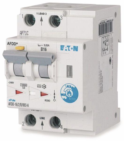 Brandschutz-Schalter EATON AFDD-16/2/B/003-A
