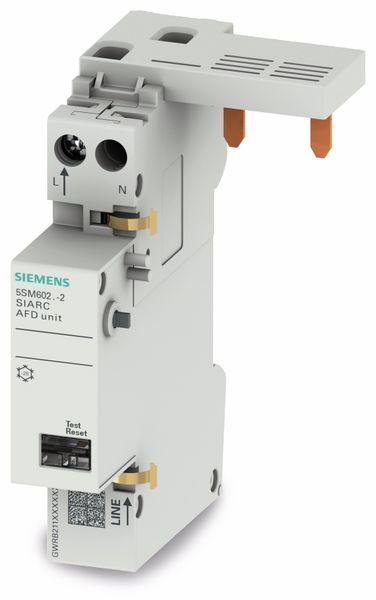 Brandschutz-Schalter SIEMENS 5SM6021-2