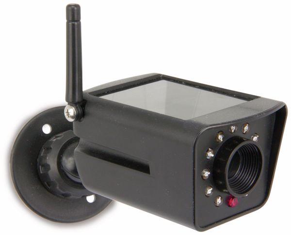 Kameradummy KD-5, Solar, B-Ware - Produktbild 1