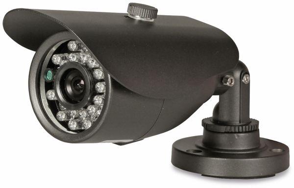 Zusatz-Außenkamera für SP82-, SP83-, SP84-System