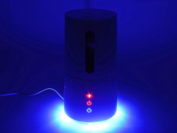 Luftbefeuchter, HTJ-2099, B-Ware - Produktbild 2